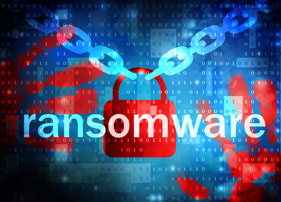 Ransomware-icon